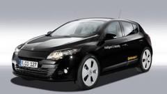 Continental dévoile une Renault Mégane électrique