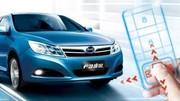 BYD F3 Su Rui : la voiture à télécommande est commercialisée