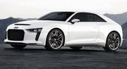 Audi Sport Quattro : bientôt de retour ?