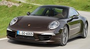 Porsche 911 Carrera 4 & 4S