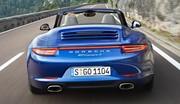 Porsche 911 Carrera 4 : La 911 des intempéries !