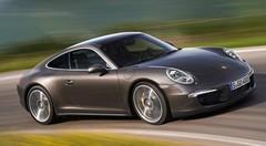 Porsche 911 Carrera 4 et 4S : plaisir intégral