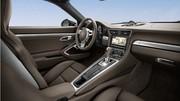 Retour de la transmission intégrale pour la Porsche 911