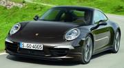 Nouvelle Porsche 911 : elle devient Carrera 4