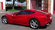 Essai Ferrari F12berlinetta : 740 chevaux en liberté