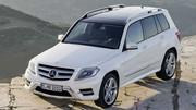 Essai Mercedes GLK : Une remise à niveau