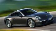 Les nouvelles Porsche 911 Carrera 4 et 4S se dévoilent