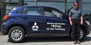 Mitsubishi ASX : 1.857 km parcourus avec un plein de gazole