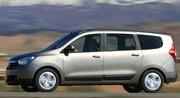 Essai Dacia Lodgy 1.5 dCi 90 Prestige (7 pl.) : Primo accédant