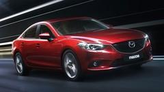 Mazda6 (2013)