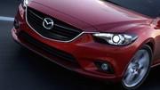 Mazda dévoile sa nouvelle Mazda6 à Moscou