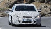 Nouvelle Peugeot 308 : Premiers signes de vie !
