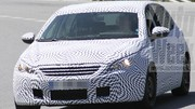 Les futures Peugeot 308 et 2008 surprises!