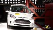 Euro NCAP : La Ford B-Max, est-elle vraiment sûre ?