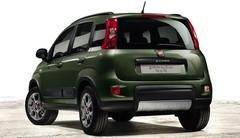 Fiat Panda 4x4 : le retour de la ''Super Panda''