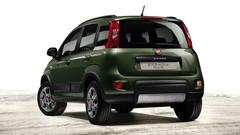 Fiat Panda 4x4 III