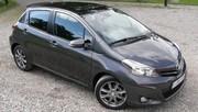 """La Toyota Yaris est la première voiture à obtenir le label """"origine France garantie"""""""