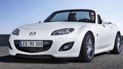 La futur Mazda MX-5 pourrait adopter un moteur 1,3 litre turbo