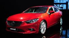 Mazda6 : un coupé dans les cartons ?