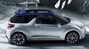Citroën DS3 Cabrio : chic découvrable