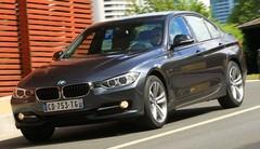 Essai BMW 318d Auto. Executive : Des bonnes intentions