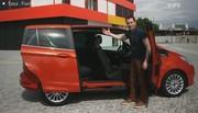 Emission Automoto : Essence, diesel ou hybride ? DS3 Cabrio; Essai B-Max