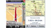 Une nouvelle version Tomtom sur iPad et iPhone est disponible