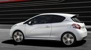 Peugeot 208 GTi et XY officielles