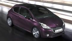 Peugeot 208 XY : Curieux chromosome