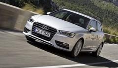 Déjà du neuf pour l'Audi A3
