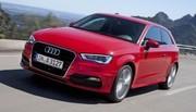 Nouvelle Audi A3 Attraction : Une entrée de gamme plus accessible