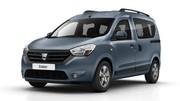Dacia Dokker : un ludospace sous les 10.000 euros