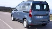 Dacia Dokker : le ludospace à partir de 9.400 euros !