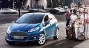 Ford Fiesta : L'heure du facelift et des nouvelles technologies