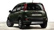 Fiat Panda 3 4X4 : L'aventurière des villes