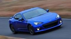 Subaru BRZ : Gamme et tarifs, à partir de 29 800 euros