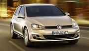 Volkswagen Golf 7 : c'est une Golf !