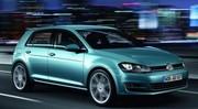 Volkswagen Golf VII : Les premières images officielles