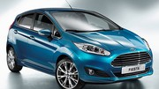 Un nouveau 3 cylindres pour la Ford Fiesta restylée