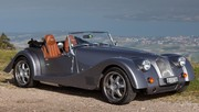 Essai Morgan Plus 8 : Dr Jekyll & Mr Hyde