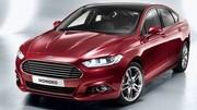 La nouvelle Ford Mondeo recevra le 1.0 Ecoboost
