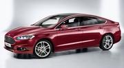 Nouvelle Ford Mondeo 2013 : premières photos et infos