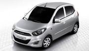 Promotion sur la Hyundai i10