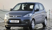 Hyundai propose une nouvelle offre de location longue durée pour la i10