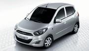 Hyundai i10 : une nouvelle offre de location longue durée