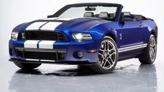 Mustang, Ecosport et Edge, avalanche de nouveautés Ford en Europe