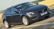 Essai Volvo V40 T3 : plaisir d'essence