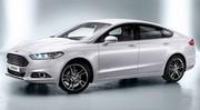 Ford Mondeo : Elle arrive !