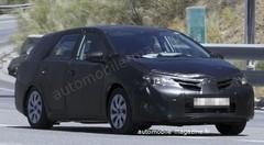 Toyota Auris Touring Sports : L'Auris s'offre un break