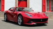 Essai Ferrari F12 berlinetta : phénoménale !